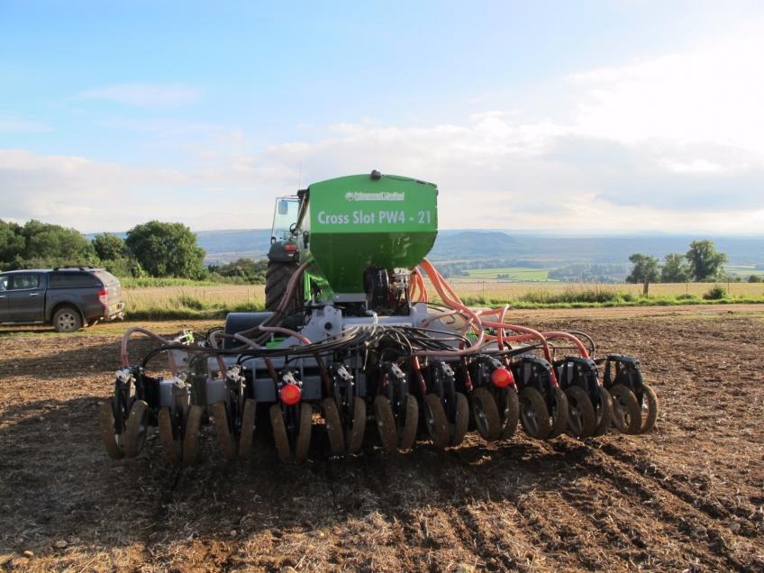 Farming -